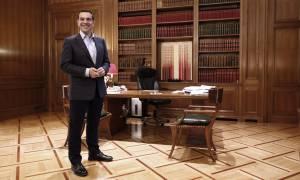Τσίπρας στο CNBC: Το πρόγραμμα ποσοτικής χαλάρωσης δεν είναι πλέον κρίσιμο για την Ελλάδα