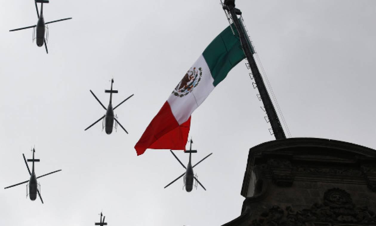 Προειδοποίηση ΟΗΕ: Οι φόνοι δημοσιογράφων στο Μεξικό θα ξεπεράσουν κάθε ρεκόρ