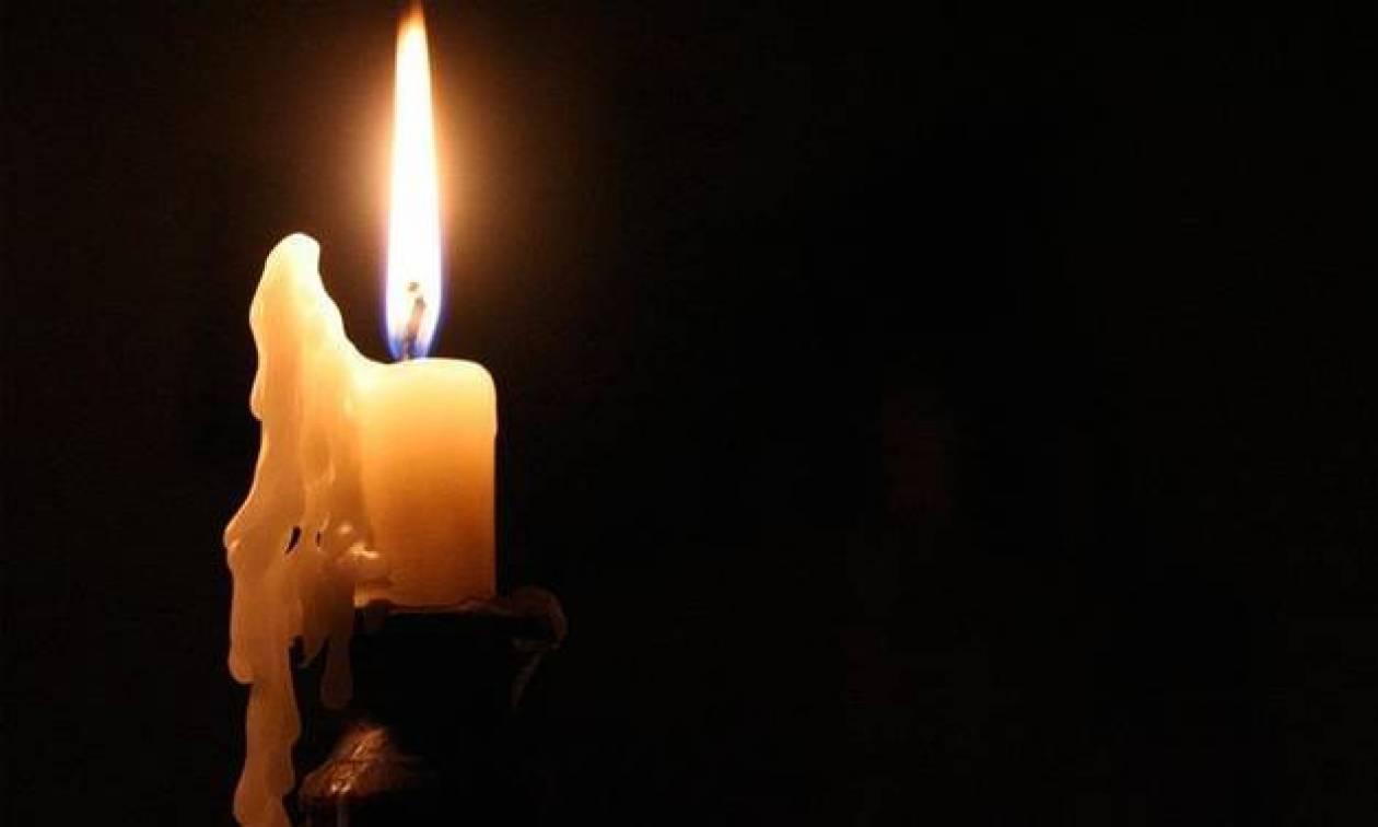 Θρήνος: Νεκρός ο Κώστας Ζάρας