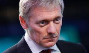 Кремль прокомментировал решение МОК об отстранении РФ от ОИ-2018