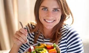 Δίαιτα της NASA: Χάστε 10 κιλά σε 15 ημέρες