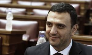 Κικίλιας για Σαουδική Αραβία: Να έρθουν στη Βουλή ο Καμμένος και όλοι όσοι γνωρίζουν την υπόθεση