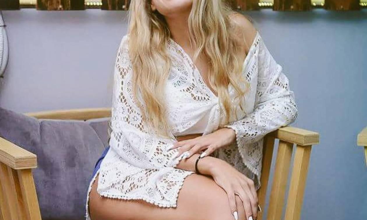 Η Ελληνίδα που κολάζει το Instagram με τις πόζες της! (pics)