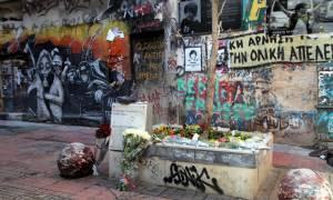 Νέες συγκεντρώσεις για τη δολοφονία Γρηγορόπουλου