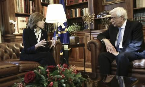 Προκόπης Παυλόπουλος: Χωρίς αλληλεγγύη και ανθρωπισμό δεν έχει νόημα το Συμβούλιο της Ευρώπης