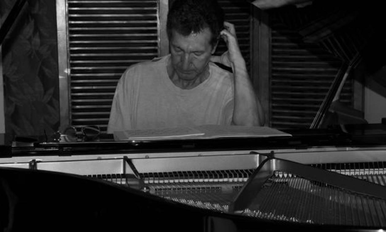 T. S. Eliot: Για φωνή και για πιάνο στο Ίδρυμα Β. & Μ. Θεοχαράκη