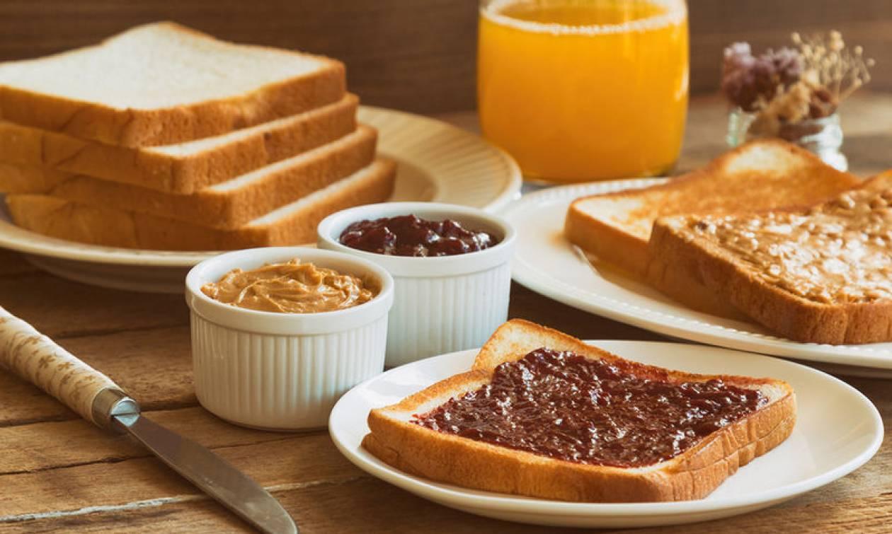 Το πρωινό προλαμβάνει διαβήτη και καρδιαγγειακά - Δείτε γιατί