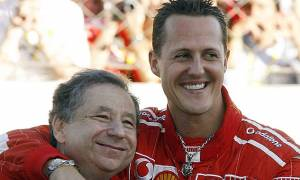 Τι αποκάλυψε ο πρώην επικεφαλής της Ferrari F1 για τον Μίκαελ Σουμάχερ