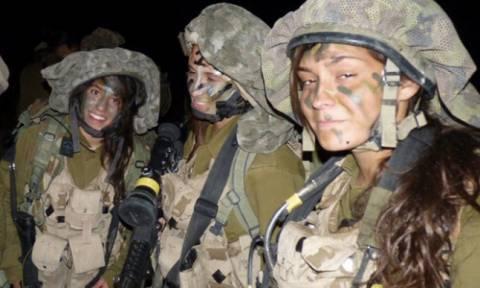 Γυναίκες στο... στρατό: Δείτε πού υπηρετούν αυτές οι γυναικάρες! (Pics)