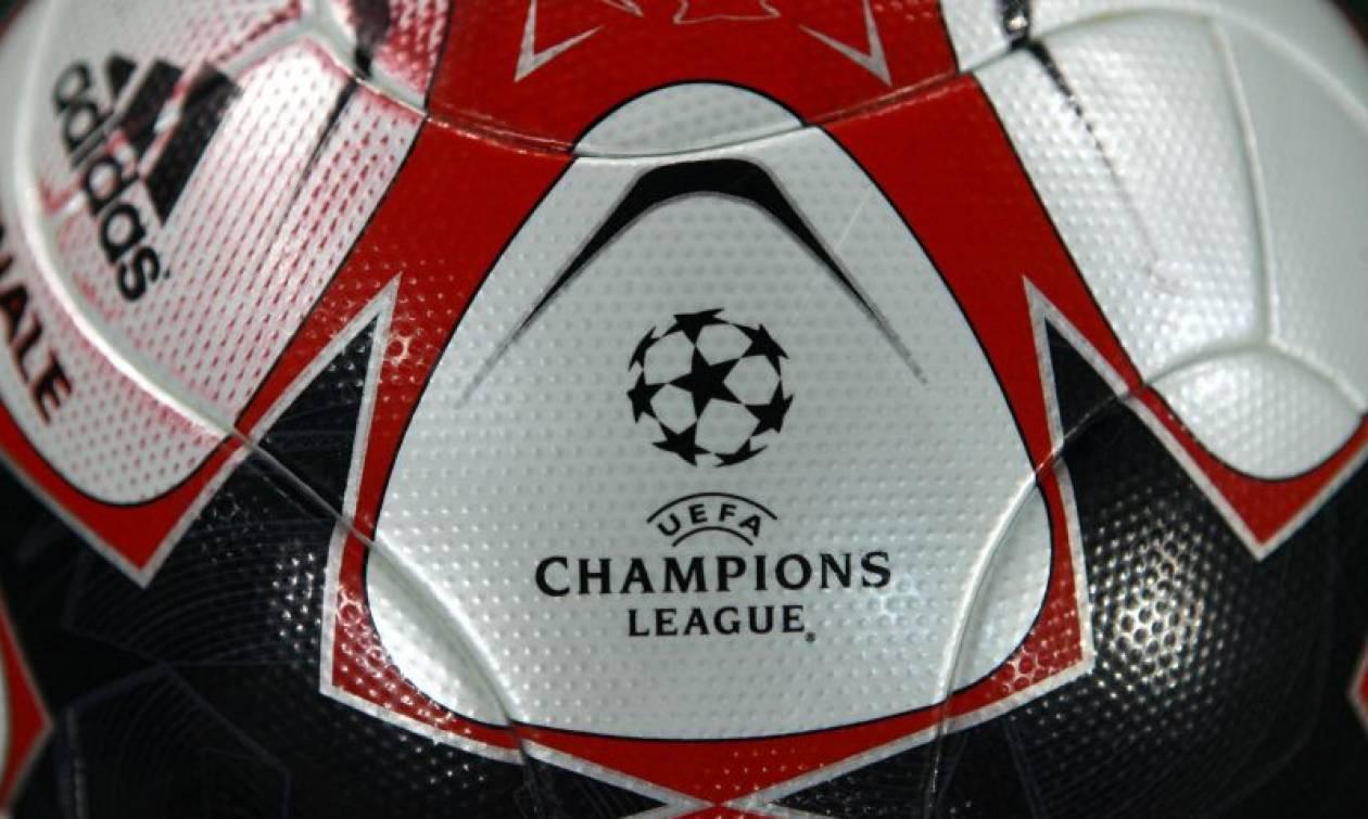 Η πιο... μάγκικη απόκρουση όλων των εποχών στο Champions League (video)