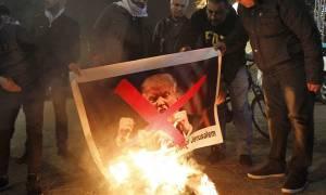 Συναγερμός για τρομοκρατικές επιθέσεις κατά Αμερικανών στο Ισραήλ