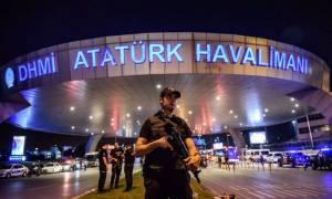 Κωνσταντινούπολη: Συναγερμός για βόμβα στο αεροδρόμιο «Ατατούρκ»