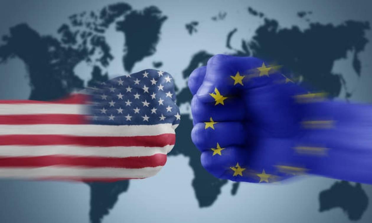 Τι απαντά η ΕΕ στον Τραμπ για την αναγνώριση της Ιερουσαλήμ ως πρωτεύουσας του Ισραήλ