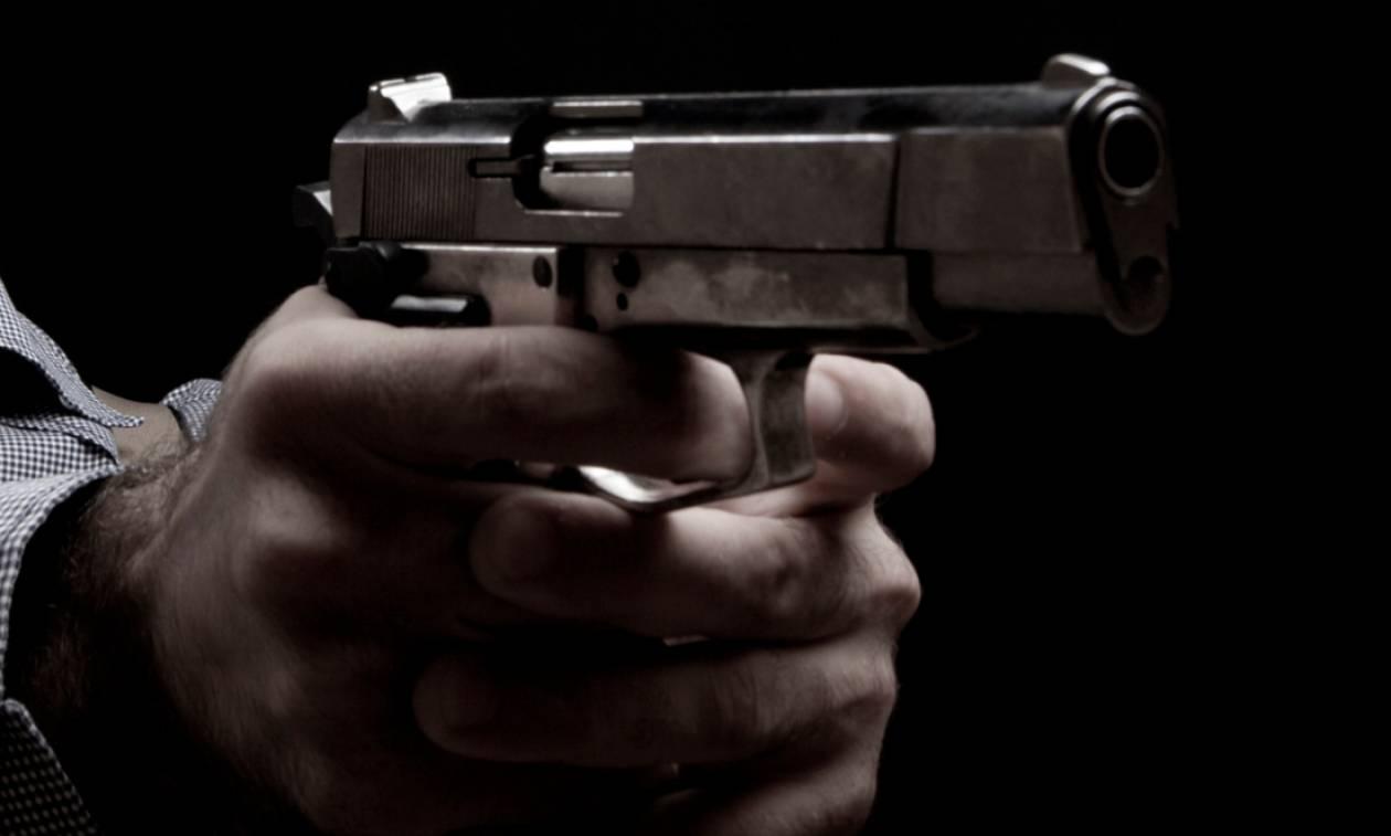 Θεσσαλονίκη: Ένοπλη ληστεία σε πρακτορείο ΟΠΑΠ