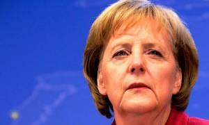 Ιερουσαλήμ: Η καγκελάριος Μέρκελ «δεν στηρίζει» την απόφαση Τραμπ