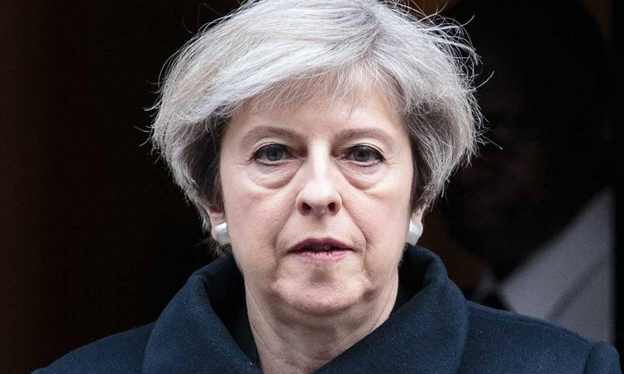Ιερουσαλήμ: Αντίθετη και η Βρετανία με την απόφαση του Ντόναλντ Τραμπ