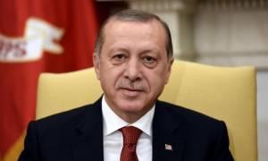 Επίσκεψη Ερντογάν: Τι ώρα φτάνει στο αεροδρόμιο - Δείτε όλες τις συναντήσεις που θα έχει