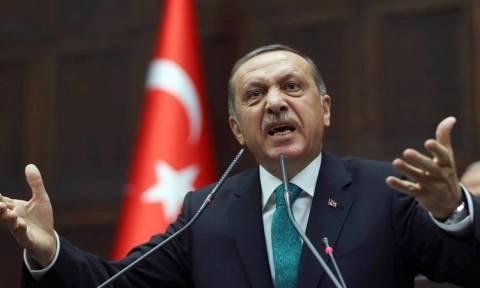 Μήνυση Ερντογάν στον Κιλιτσντάρογλου για εξύβριση