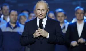 Владимир Путин будет баллотироваться на новый президентский срок