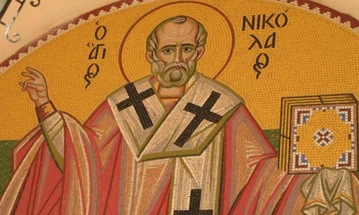 Δέος για τη γιορτή του Αγίου Νικολάου: Τι ανακάλυψαν οι επιστήμονες