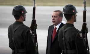 Афины готовятся к визиту президента Турции