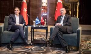 Επίσκεψη Ερντογάν: Ποιοι υπουργοί θα μετέχουν στις διευρυμένες συνομιλίες