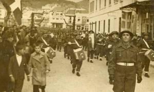 Βίντεο από το 1952: Όταν ο Τούρκος Πρόεδρος Τζ. Μπαγιάρ επισκέφτηκε την Αθήνα πριν 65 χρόνια