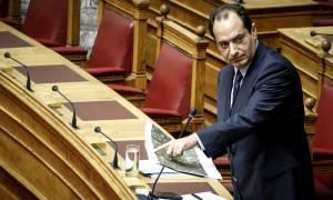 Βουλή – Σπίρτζης: Τον Ιούνιο του 2018 θα παραδοθεί το Ελληνικό στον επενδυτή