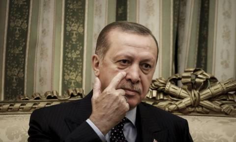 Προκλητική δήλωση Ερντογάν: Στη Συνθήκη της Λωζάνης υπάρχουν θέματα που δεν κατανοούνται σωστά