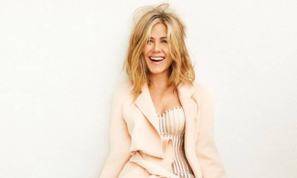 H Jennifer Aniston αδυνάτισε πολύ και ιδού οι αποδείξεις