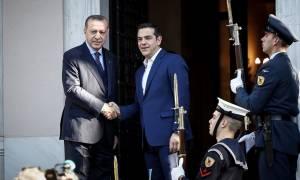 «Χαστούκι» Τσίπρα σε Ερντογάν: Μην ξεχνάτε, πριν 43 χρόνια έγινε εισβολή στην Κύπρο