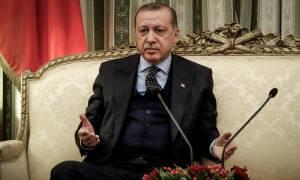 Επίσκεψη Ερντογάν: Τι απαίτησε ο «σουλτάνος» να μην έχει το δείπνο