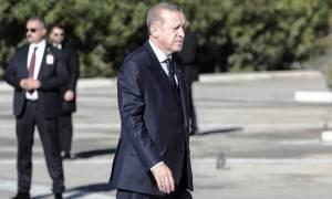 Επίσκεψη Ερντογάν:Κοινή επιστολή Άνθιμου και δήμαρχου Αλεξανδρούπολης στον Τούρκο Πρόεδρο