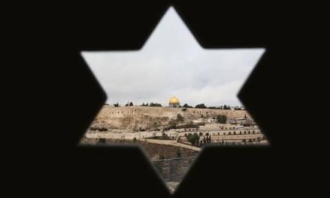 Η Ιερουσαλήμ πρωτεύουσα του Ισραήλ: Πώς αντέδρασαν τα διεθνή ΜΜΕ