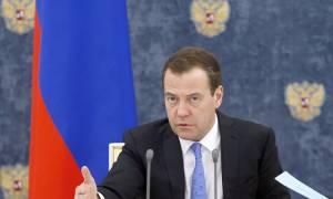 Медведев потребовал от министров максимально слаженной работы в канун выборов