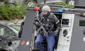Συναγερμός στις ΗΠΑ: Πυροβολισμοί σε σχολείο στο Νέο Μεξικό – Τρεις νεκροί