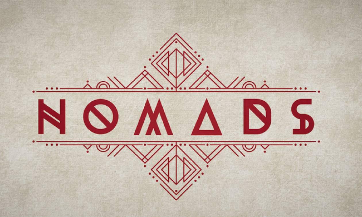Nomads: Επίσημη ανακοίνωση του ΑΝΤ1 για το παιχνίδι- Τι θα συμβεί σε δυο εβδομάδες;