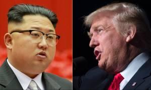 Ραγδαίες εξελίξεις: Η Βόρεια Κορέα ζητά διαπραγματεύσεις με τις ΗΠΑ