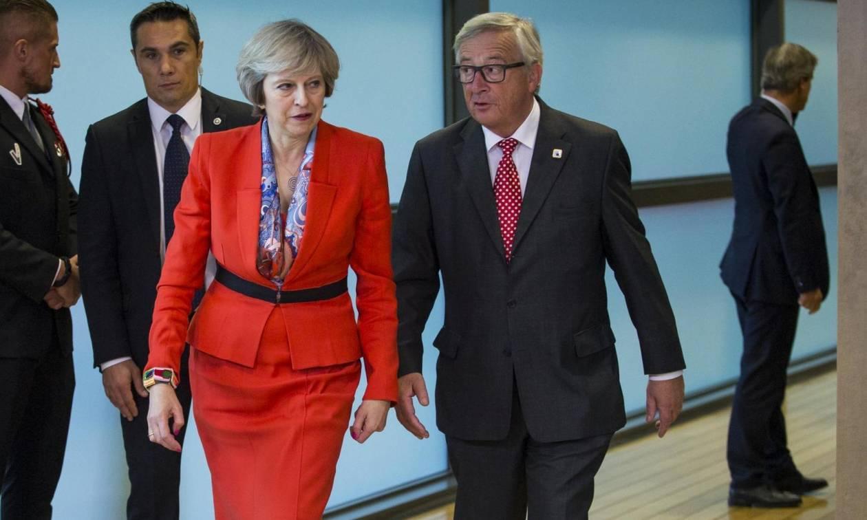 Λήγει η διορία για το Brexit: Ολονύχτιες συνομιλίες για την επίτευξη συμφωνίας