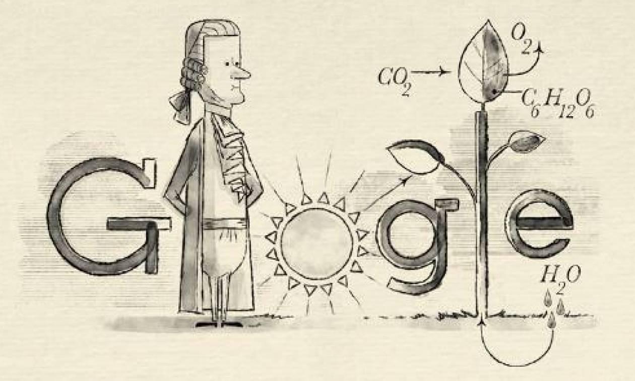 Jan Ingenhousz: Ο Ολλανδός επιστήμονας και η προσφορά του στην επιστήμη