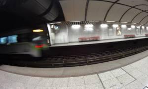 Κλειστός ο σταθμός του Μετρό «Σύνταγμα»