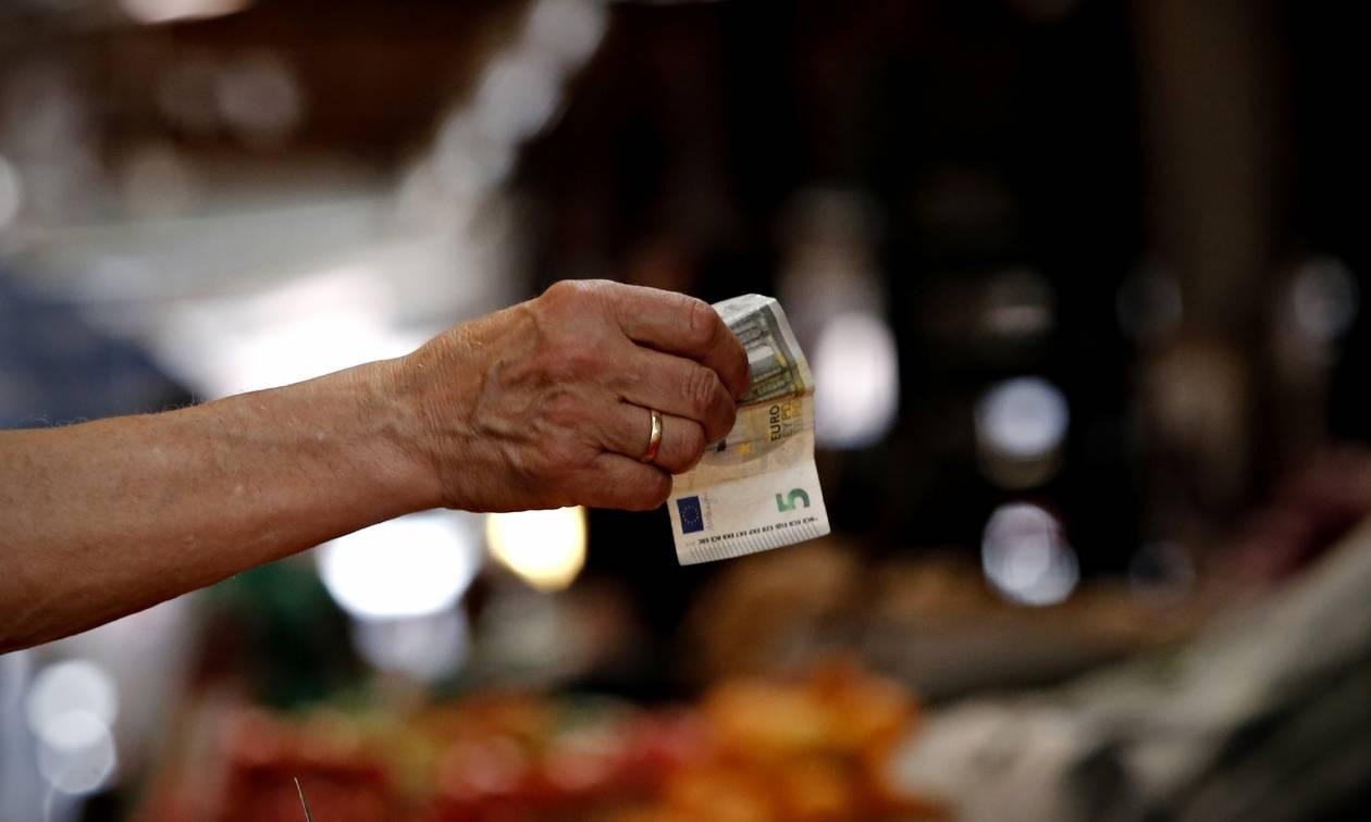Ο άτυχος της ημέρας: Έχασε το μέρισμα για μόλις… 2 ευρώ!