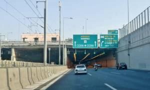 Επίσκεψη Ερντογάν: Ποια η κατάσταση στην Αττική Οδό