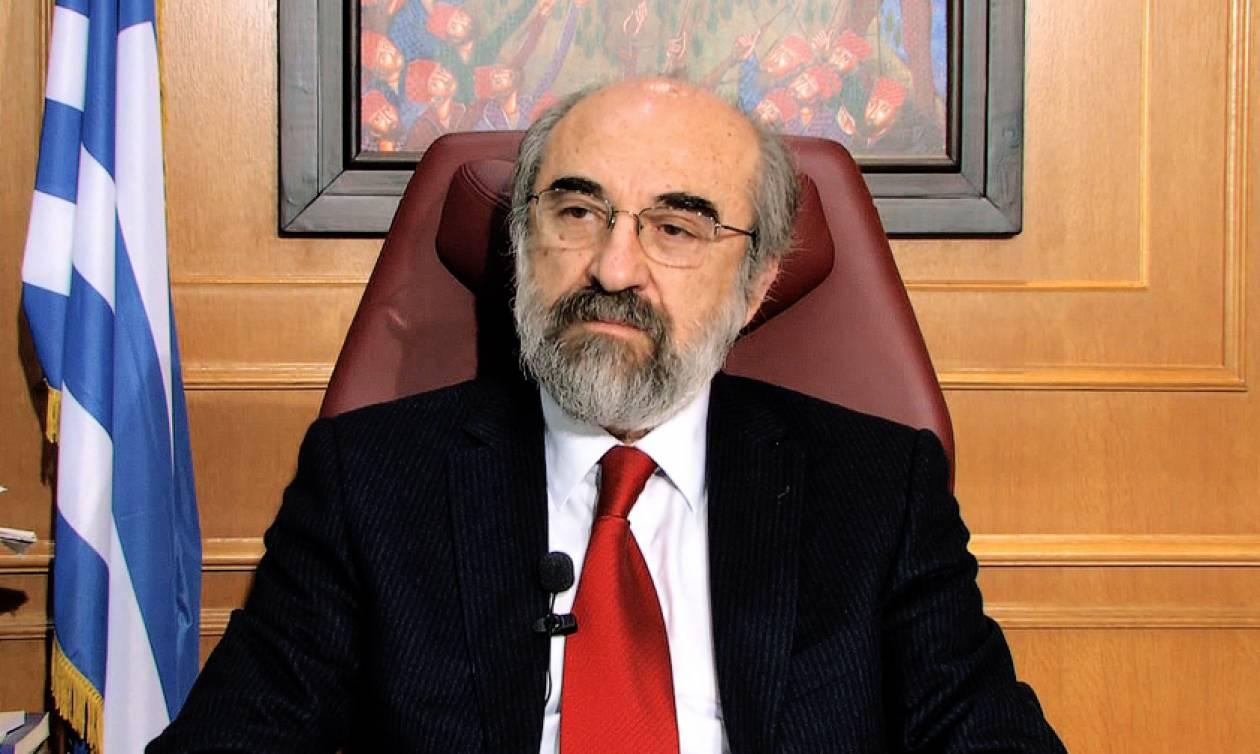 Ηχηρό μήνυμα στον Ερντογάν: «Στη Θράκη, είναι το σπίτι μας και η γη μας»