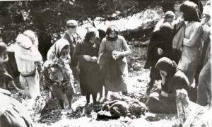 ΓΕΕΘΑ: Δρόμος Θυσίας Καλαβρυτινού Ολοκαυτώματος