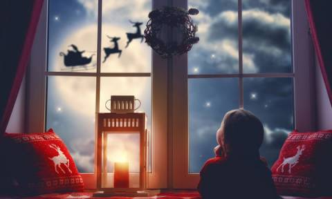 Ο μύθος του Άγιου Βασίλη: Πρέπει ή όχι τα παιδιά να πιστεύουν σε αυτόν;
