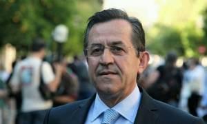 Νικολόπουλος: Κύριε Ερντογάν, στην Ελλάδα δεν υπάρχουν Σουλτάνοι και Σουλτανάτα!