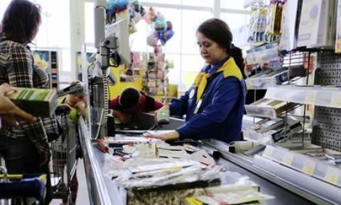 Налог на бизнес переложат на плечи простых россиян
