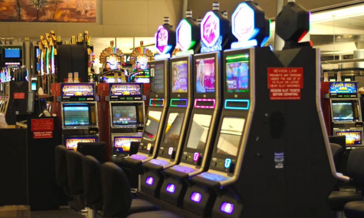 Κομισιόν: Αποκλειστική αρμοδιότητα των κρατών η ρύθμιση των τυχερών παιγνίων