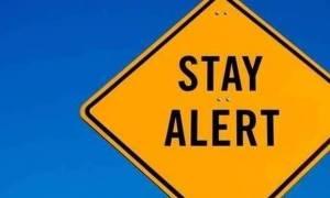 Η Γενική Γραμματεία Πολιτικής Προστασίας προειδοποιεί: Προσέξτε ΟΛΟΙ τις επόμενες ώρες